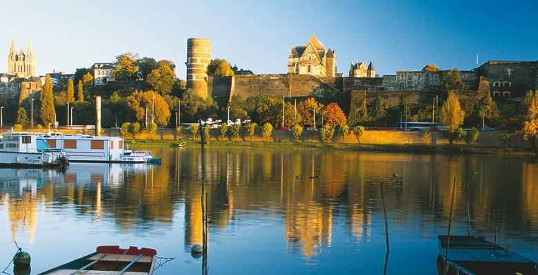 Entreprendre à Angers