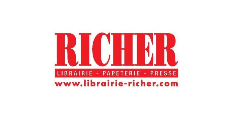 Angers : la Librairie Richer en grosse difficulté financière