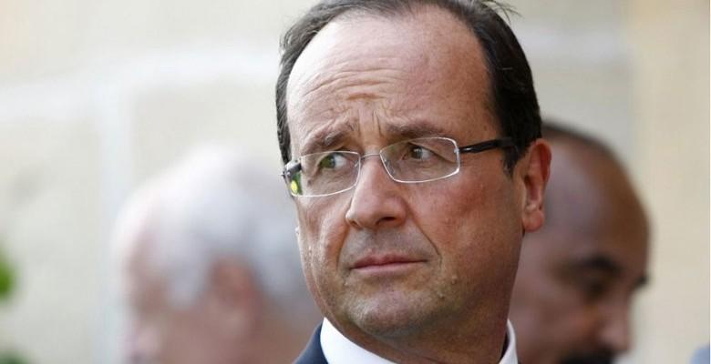 François Hollande en Maine-et-Loire pour la mémoire tsigane