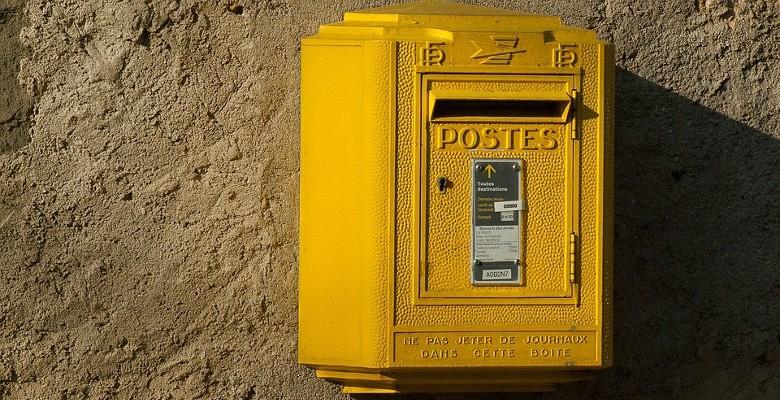 La fin du tri du courrier à Angers