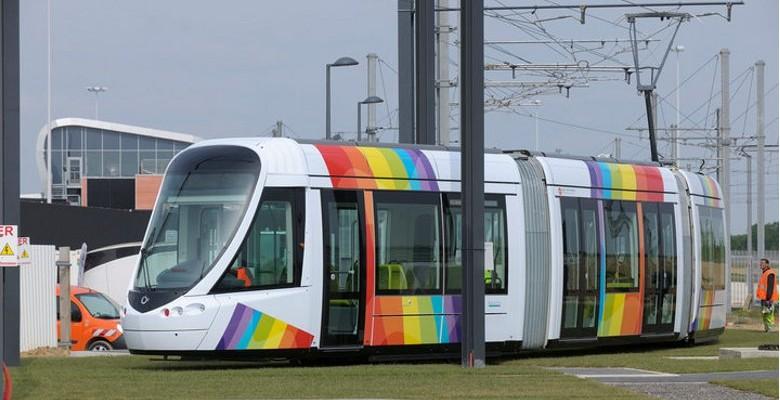 Ligne B du tramway à Angers : l'Etat donne le feu vert