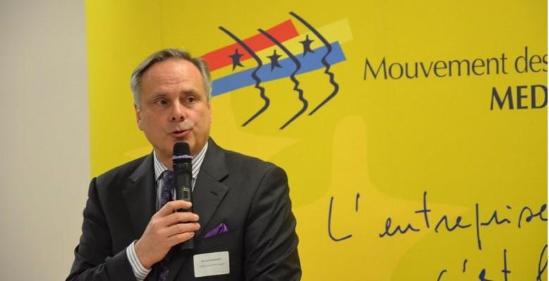 La reprise économique est « plus contrastée » en Anjou