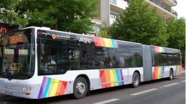 Angers : Les bus de retour à Belle-Beille ce jeudi