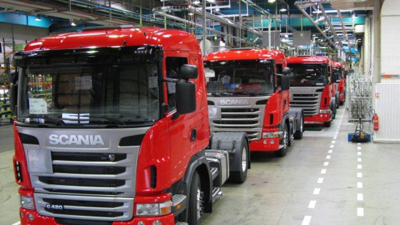 Scania une nouvelle fois au rendez-vous de Made in Angers
