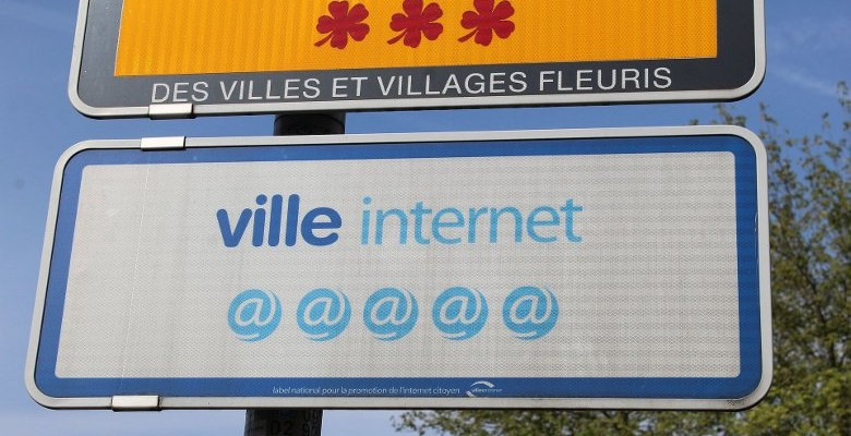 Angers monte en grade dans le label « ville internet »