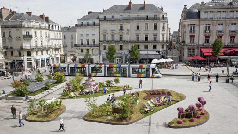angers ville la plus verte de france