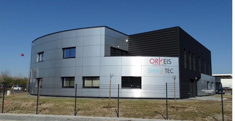 Angers : Orkeis déménage et annonce une dizaine de recrutements