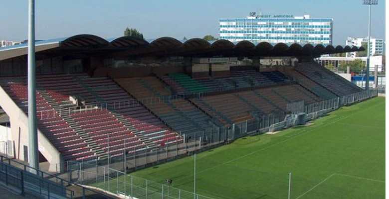 Angers : Jean-Bouin devrait devenir le stade « Raymond-Kopa »