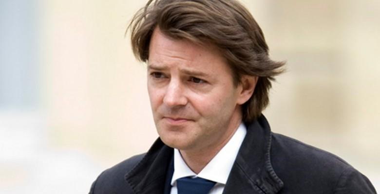 François Barouin à la place de Fillon à Angers