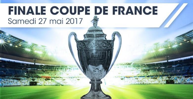 Angers SCO s'offre une finale de Coupe de France