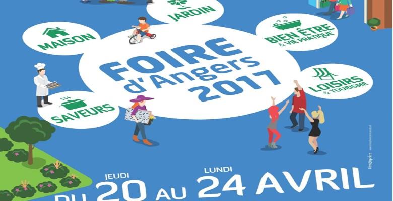 Foire d'Angers : Les petits commerces à l'honneur