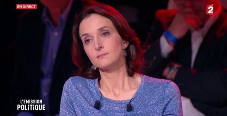 La fillonniste cachée de France 2 attendue à Angers
