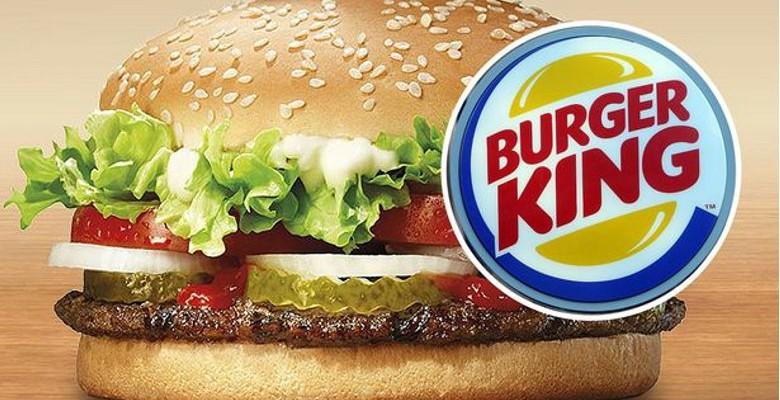 Burger King à Angers l'été prochain
