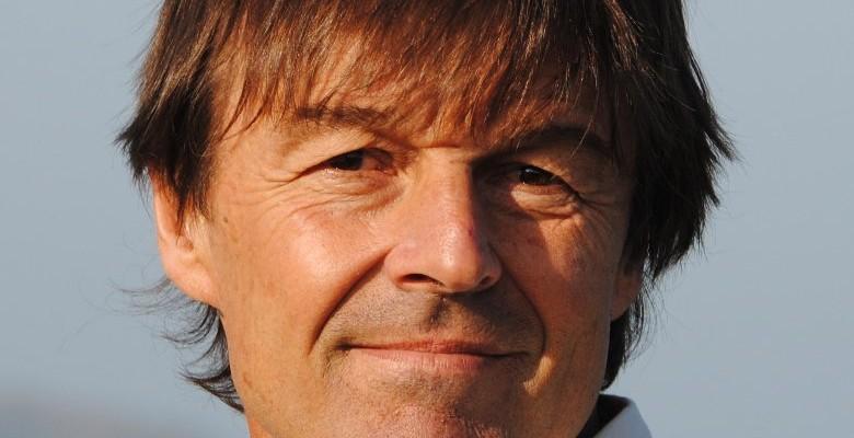 Angers : la visite de Nicolas Hulot décalée à mercredi
