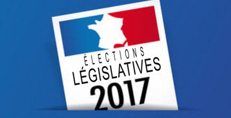 Législatives : qui sont les qualifiés à Angers ?