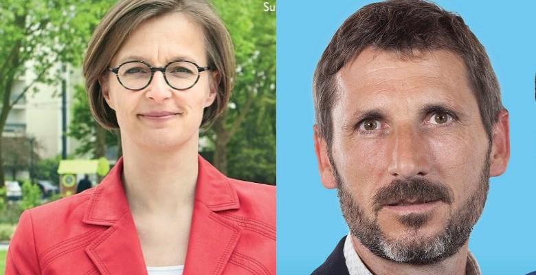 Six nouveaux députés en Maine-et-Loire