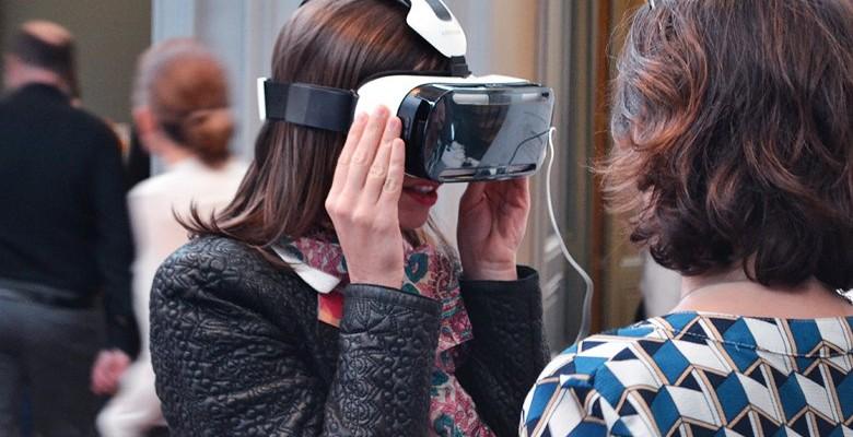 Google s'invite à la soirée Connect d'Angers