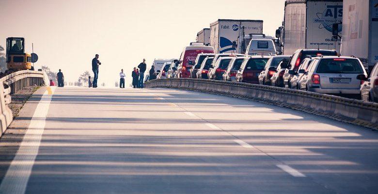 Angers : quatre blocages routiers prévus samedi