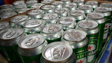 Anjou : la consommation d'alcool interdite sur la voie publique
