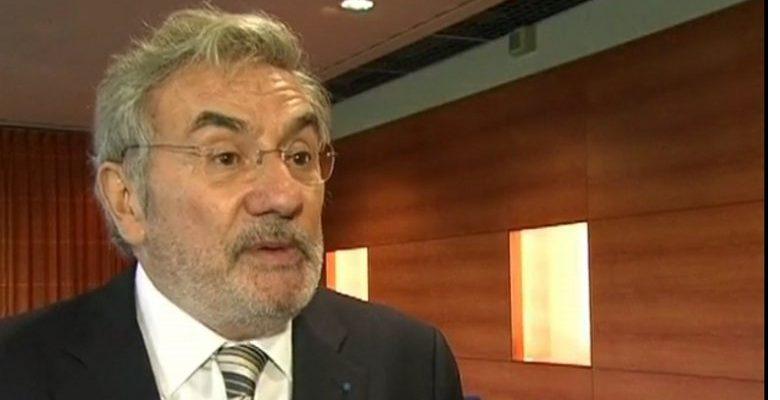 Angers : Mort de l'ancien maire Jean-Claude Antonini