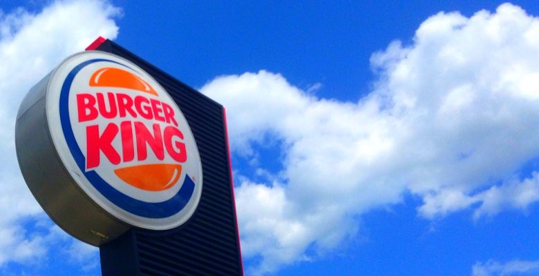 Un nouveau Burger King à Angers