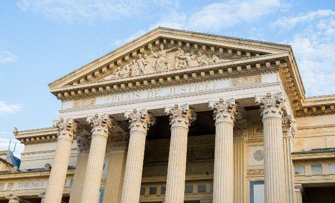 Balcon effondré à Angers : les victimes auront leur procès en 2021