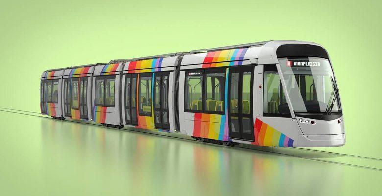Tramway à Angers : la ligne A décalée en janvier 2021