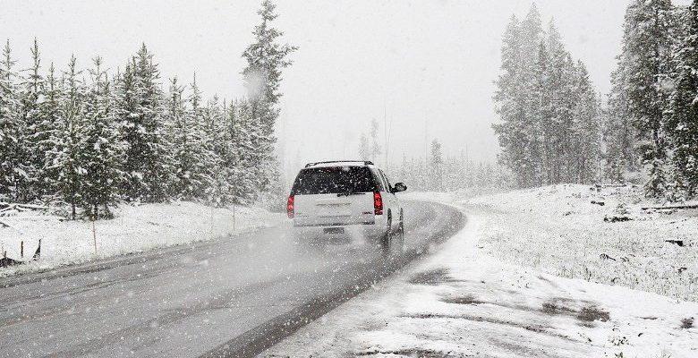 De la neige attendue à Angers entre mardi et mercredi