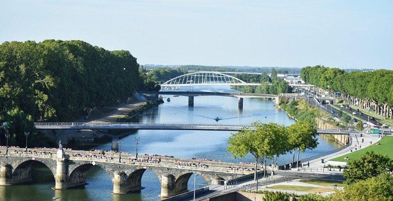 Angers dans la top 10 des villes qui embauchent le plus ?
