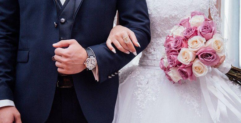 Mariages à Angers : un déconfinement en trois étapes